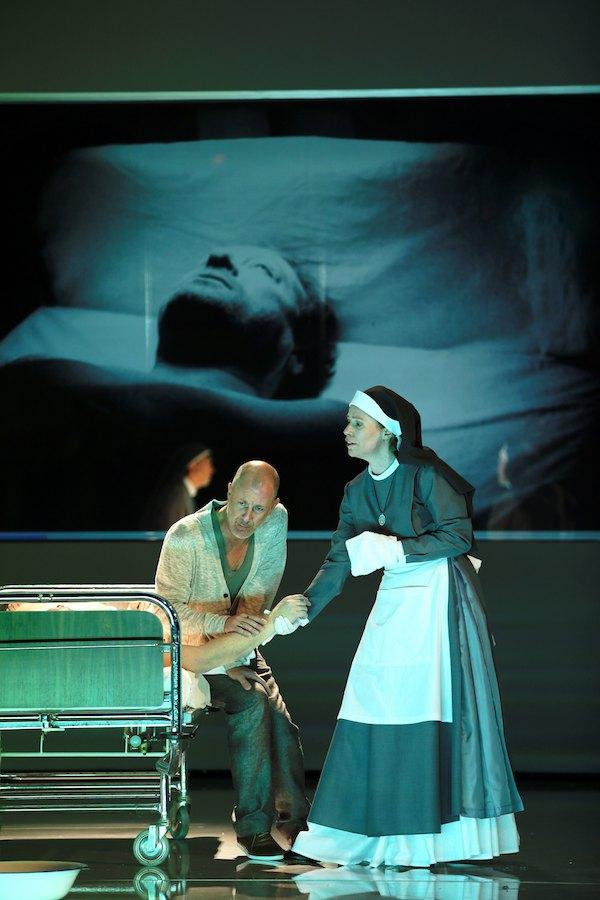 Thomas (Schwetzinger SWR Festspiele, 2013)